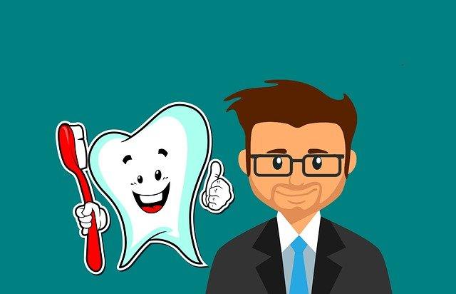 zęby, stomatologia