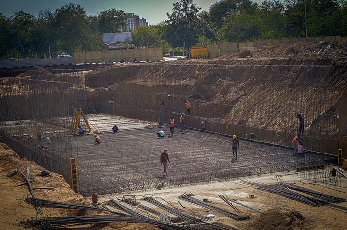 Usługi budowlane w Lublinie