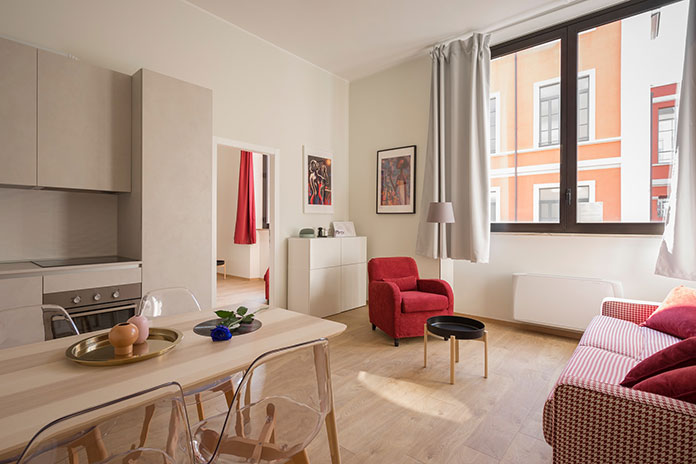 W jaki sposób dokonać wyboru mieszkania