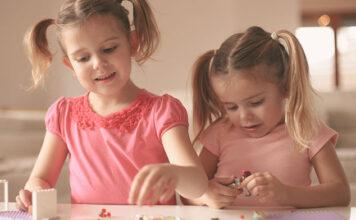 Jakie Lego wybrać dla dziewczynek